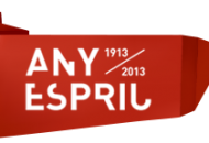 Logo Any Espriu