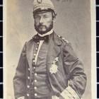 Foto General Juan Prim