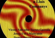 Poema a Lluís Companys
